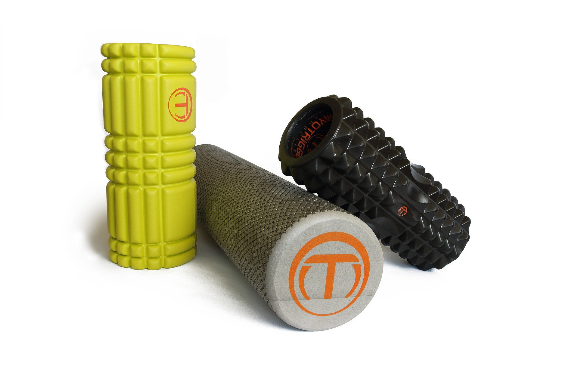 The Best Foam Roller for Back Pain