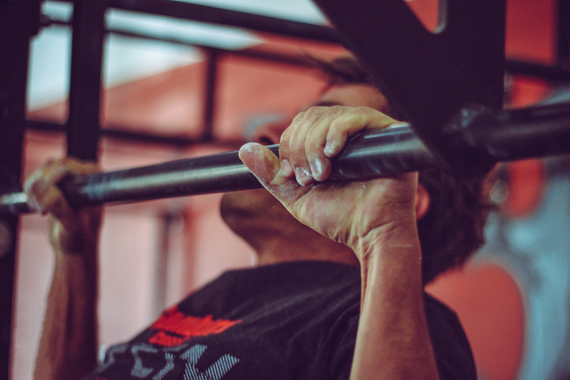The Best Chin Up Bars of 2019