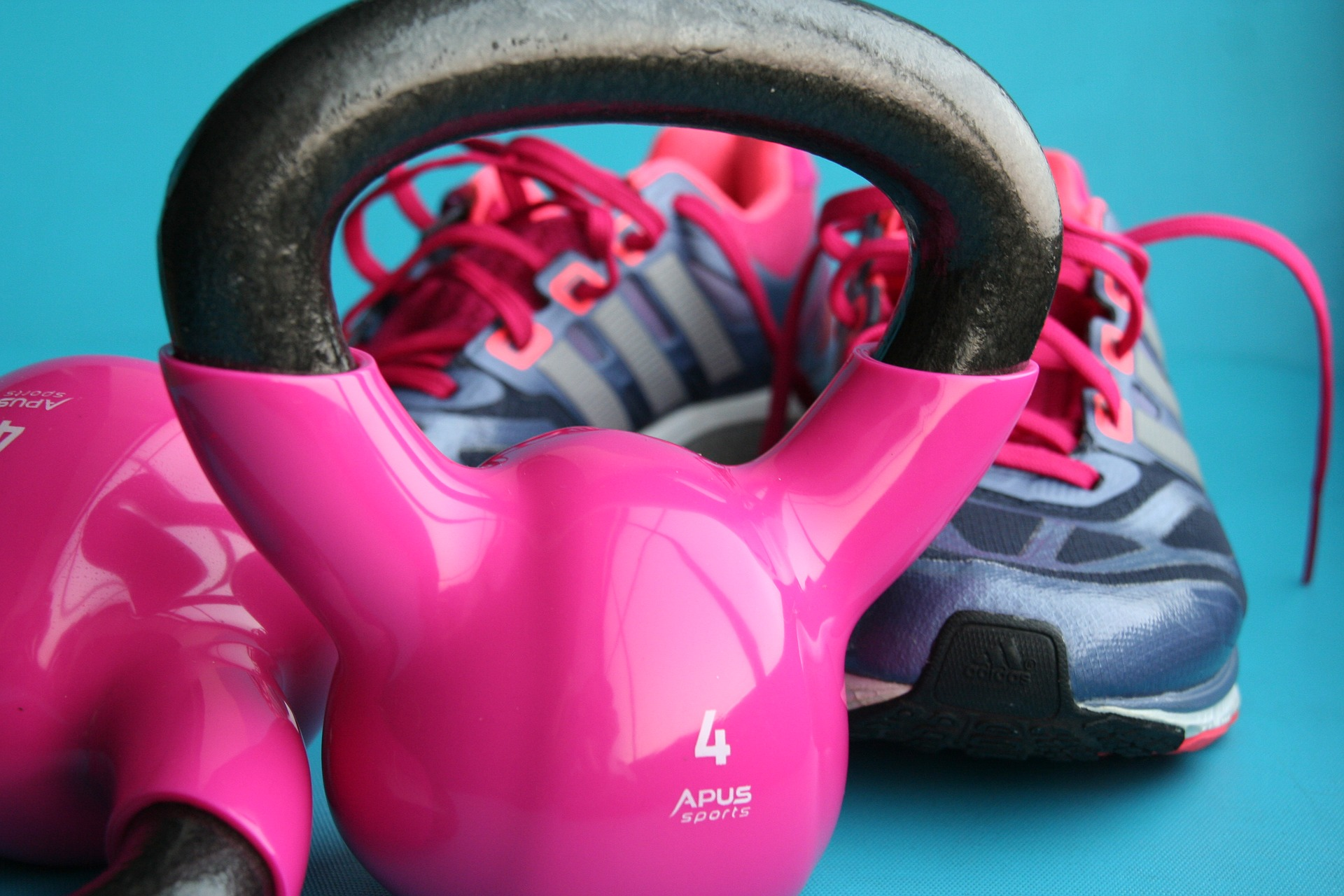 The Best KettleBell Set of 2019
