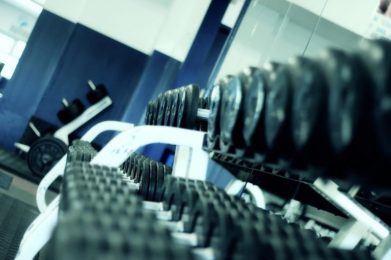 free weight sets