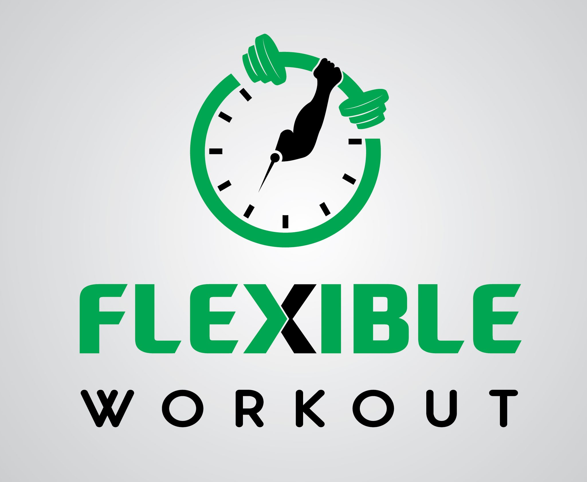 flexible workout Blog Logo