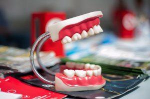 Dental health fitness