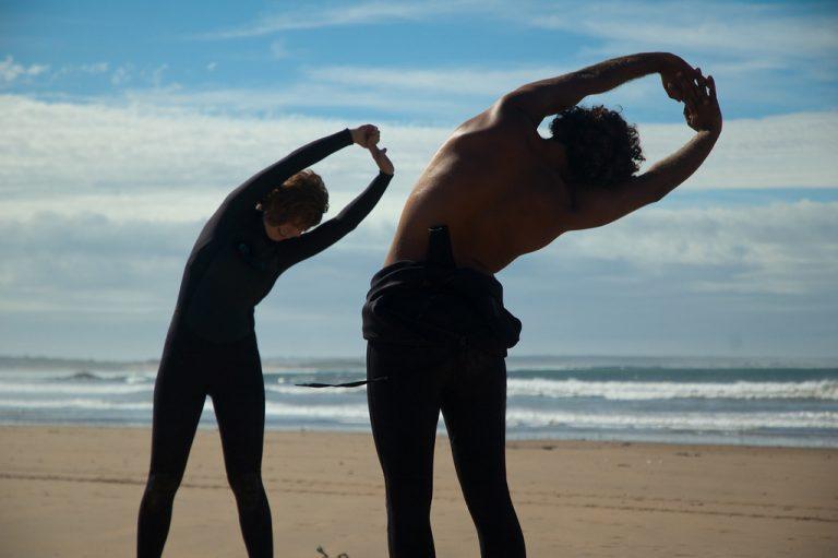 fun flexibility
