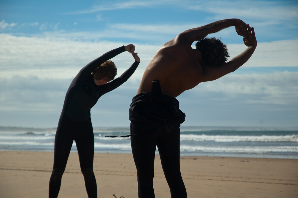 Importance of Flexibility Training