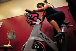 exercise bike good for joints