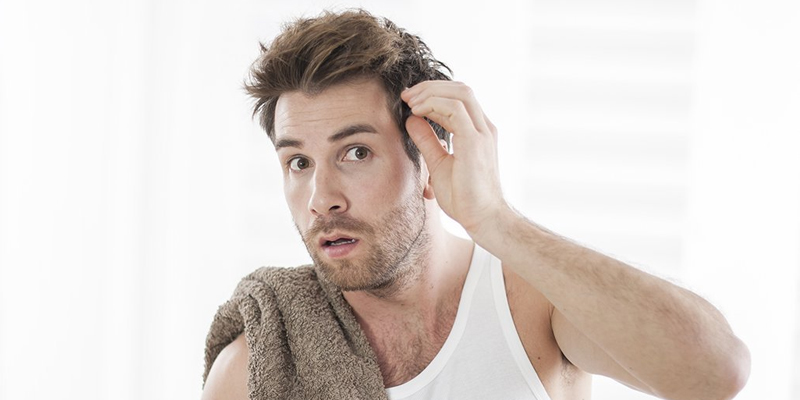 Does Exercise Cause Hair Loss?