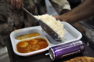 Prison Food- Prison Diet
