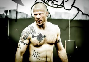 prisioner workouts tattoo