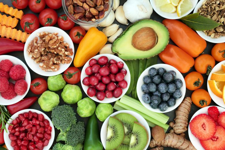 Proper Nutrition Diet