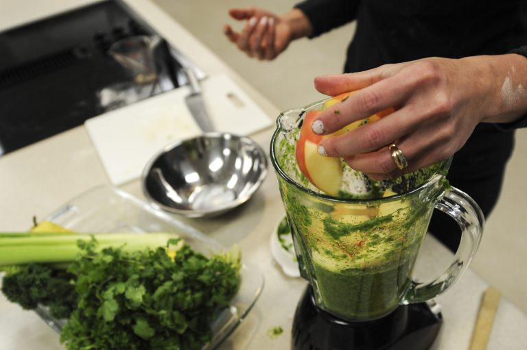 healthy food processor