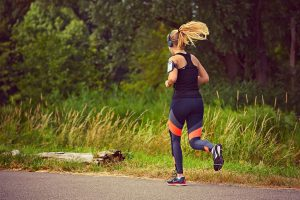 become a perfect runner