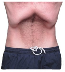ab vacuum loose your belly fat